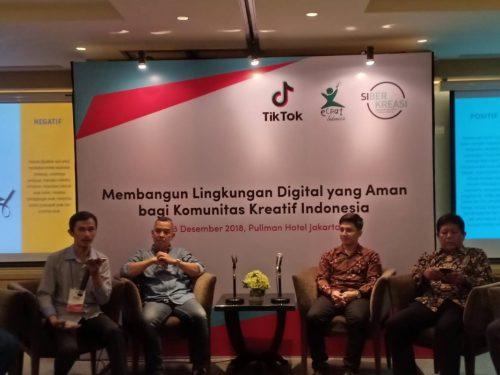 Membangun Komunitas Digital yang Aman dan Nyaman bagi Generasi Muda Indonesia